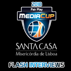 Flash interviews 2018